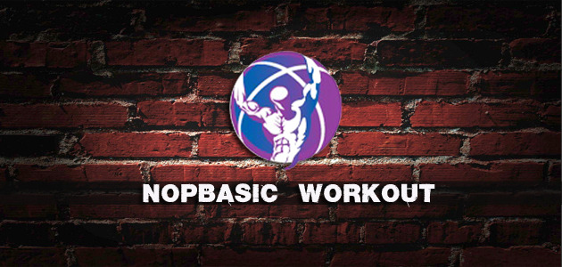 Nopbasic Workout
